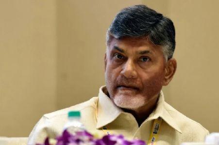 Chandrababu Naidu condemns Income Tax raids; says political vendetta not good for democracy