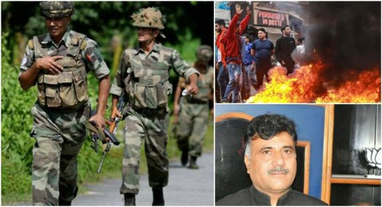 Jammu and Kashmir: Build on the peace constituency with patience and perseverance