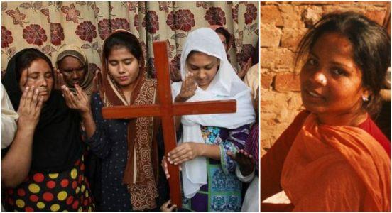 Pakistan's Blasphemy against its minorities