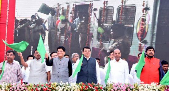 Entering new league, Mumbai locals embrace new territory with Nerul-Belapur-Kharkopar railway corridor