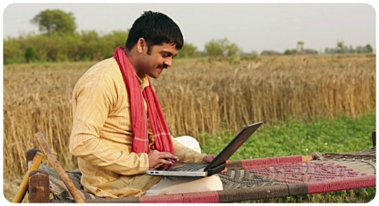 Gujarat to launch online Non-Agriculture' process; to buy groundnut at Rs.1,000/maund MSP