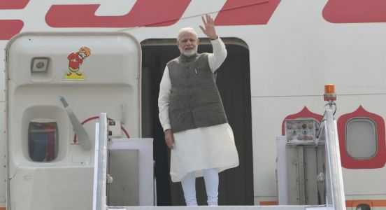 Marking a strong presence, PM Modi to embark on a two day visit to Singapore to attend 13th East Asia Summit
