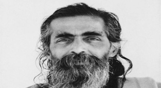 M S Golwalkar aka Shri Guruji for the uninitiated