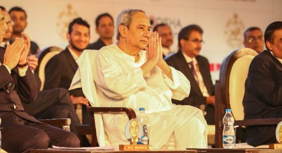 Odisha grooves promoting Hockey World Cup, attracts industrialists by signing MoUs bolstering sports