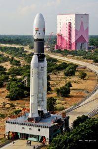 ISRO to launch modern communication satellite GSAT-29 onboard rocket GSLV-Mark-Three ON Nov 14