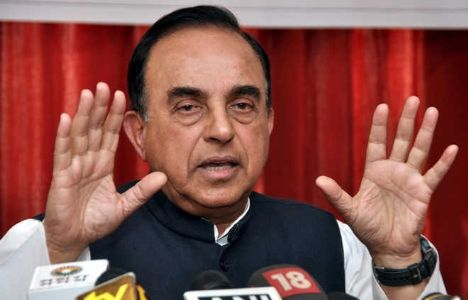 Set up  monitoring unit for better Co-ordination : Subramanian Swamy