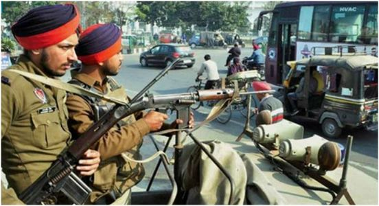 Punjab on high alert as Intel inputs confirm group of Jaish-e-Mohammad terrorist moving to Delhi suspecting terror attack