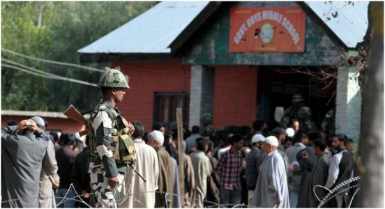 J&K Panchayat Elections: Voting begins amidst tight security