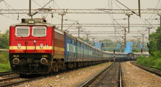 All set for the festive month; Indian Railways unboxes exciting 41 projects for pilgrims of Kumbh Mela