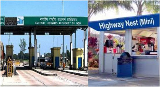 Enabling ease of traveling, NHAI sets up 'Highway Nests' along the toll plazas