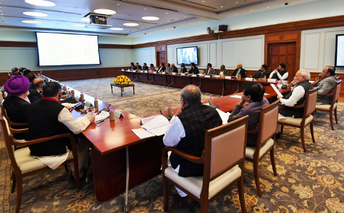 Ease of doing business to increase ease of living for SMEs and common man : PM Modi