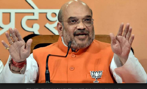 Baseless allegations are not in favour of Nation: Amit Shah lambastes upon congress on #Rafale verdict