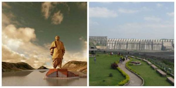 Ultra-modern railway station to come up at Kevadiya connecting the #StatueOfUnity