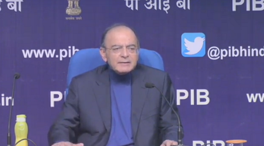 Creators of falsehood in Rafale issue, have hurt India's larger security interest of the country,  alleges Jaitely
