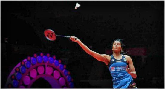 Smashing hits, PV Sindhu defeats World No. 1 Tai Tzu-ying in World Tour Finals