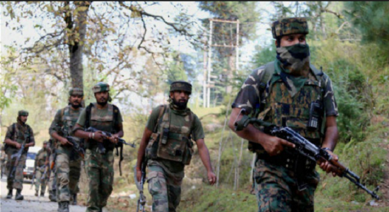 """Bihar to build 28 """"fortified"""" Police Stations in Naxal-hit districts"""