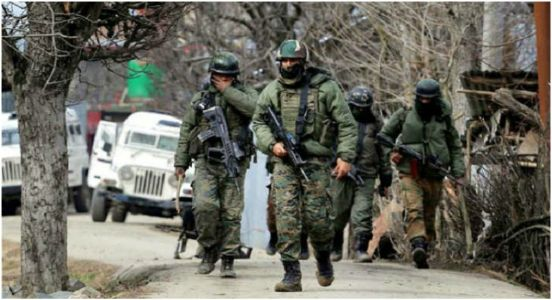 Pulwama incident: Divisive disruptive, propagandist activities need to be curtailed