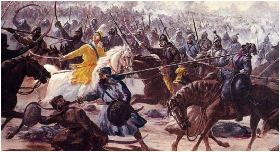 The Battle of Chamkaur: An epic that changed the course of Indian history