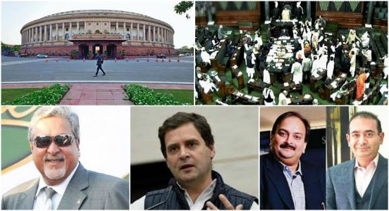 Disruption, adjournments, unnecessary ruckus in Parliament; what the Oppn parties terrified of?