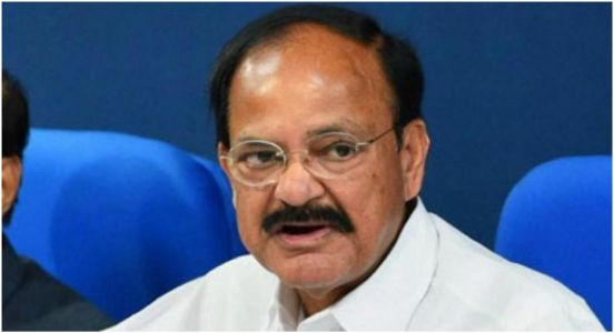 There is a need for children to be taught in their mother tongues: Vice Prez Naidu
