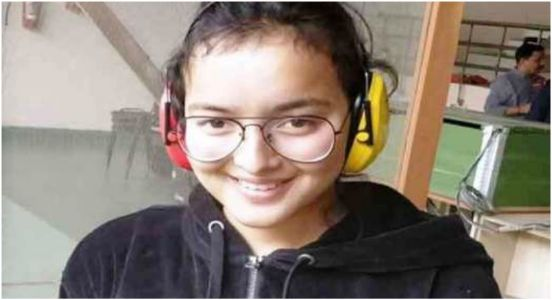 Young Shooter Devanshi Rana to participate in Jr World cup at Australia