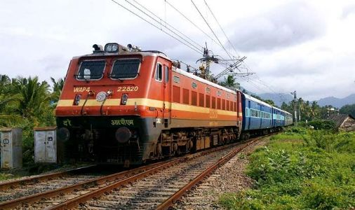 Asian Development Bank shakes hands with India for improving operational efficiency of Indian railways