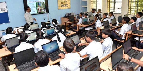 Digitalized education portals gaining pace helping in crafting a bright future for young talent