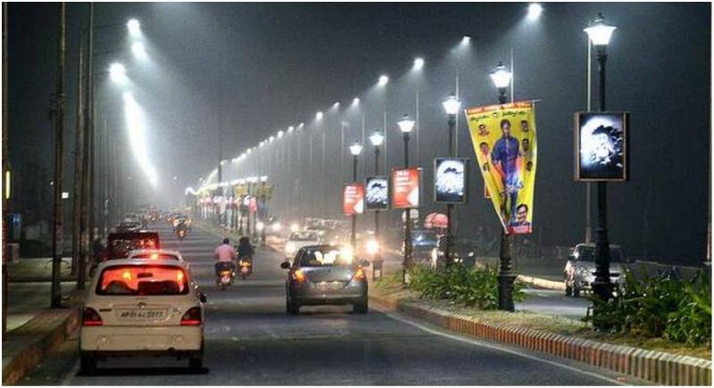 East Godavari district in Andhra Pradesh becomes India's