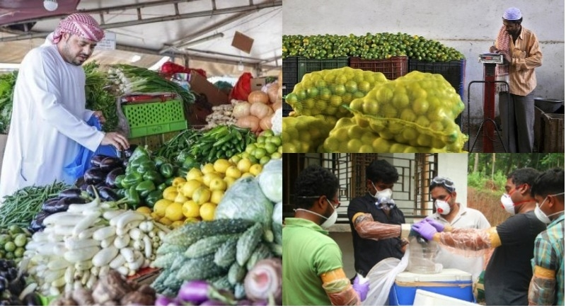 After UAE, Saudi bans processed fruit and vegetable imports from