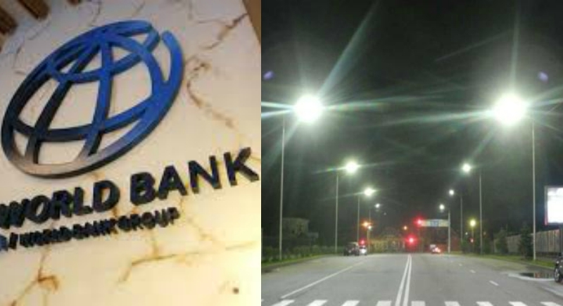 Centre World Bank Sign Loan Agreements For India Energy Efficiency