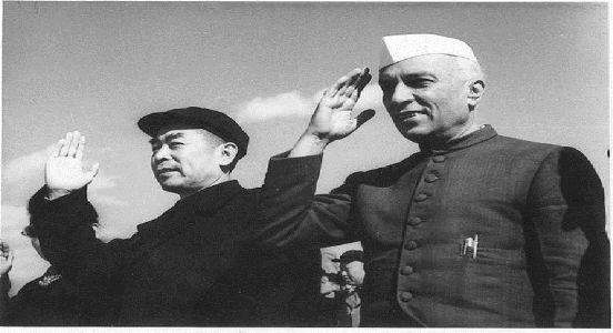 Blunders by political blind men of Hindustan