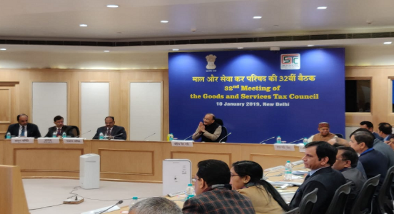 GoM structured under the GST regime boosting the Real Estate Sector at gross