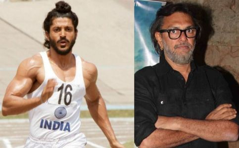 """After Runner, time to shine as a Boxer for Farhan akhtar, who reunites with Rakyesh Omprakash Mehra for """"Toofan"""""""