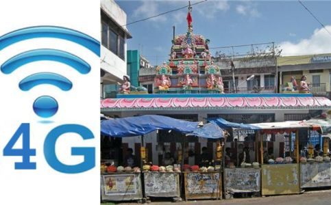 Nobody gets excluded from getting high speed connectivity now, not even Andaman and Nicobar islands