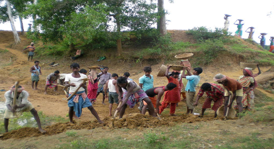 Rural employment to backbone India's GDP growth; Ministry rewards Rs 6084 crores extra to MGNREGA