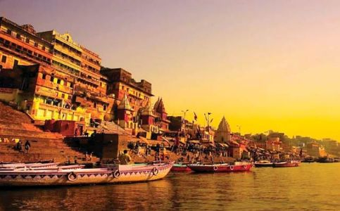 #15thPBD: Varanasi is all set for embracing homecoming NRIs