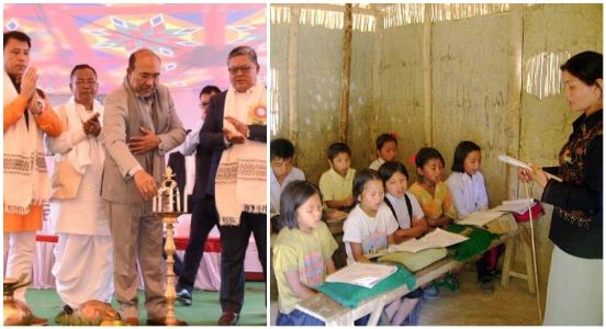 After connecting people to state developments, Manipur focuses on improving govt schools under 'Go to School' mission
