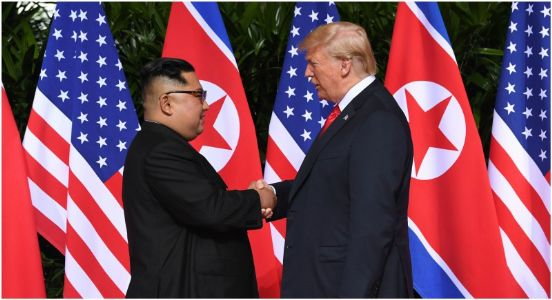 US, North Korea decides to hold second summit next month