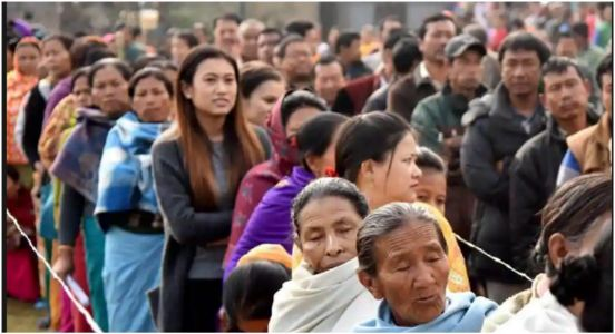Embracing every individual; in a first, Manipur enrolls transgender voters in 2019 Lok Sabha polls