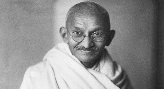 "Gandhiji's last wish: Disband the ""Congress"" & develop ""Sangh"""