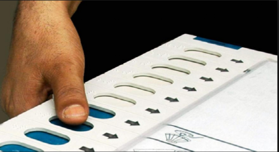 Media Hype Over Pre Poll Surveys!