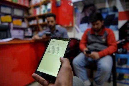 Enabling connectivity as state bounces back to normalcy; J&K to resume post-paid mobile services from Monday