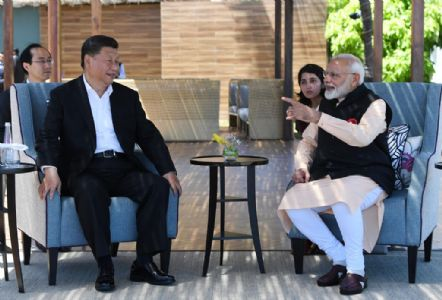 A new era in the making! India-China's 'Chennai Connect' vow to deal with radicalism and terrorism