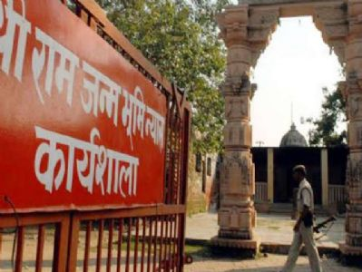 Entering final leg of Ram-Janmabhoomi case, section 144 clouts Ayodhya; SC to wrap arguments by October 17