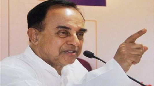 RESET: Regaining India's Economic Legacy - Dr. Swamy raises a Red flag
