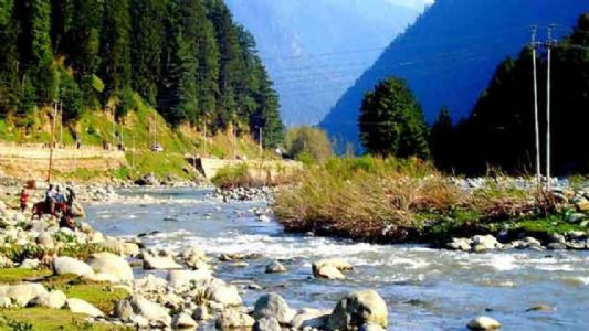 JammuKashmir: Time to smell the coffee