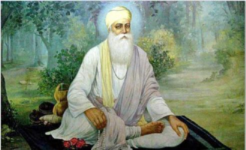 Guru Nanak Dev Ji's sacred message for humanity