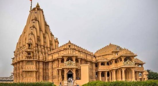 Somnath Temple: A mesmerising story of India's power of reconstruction over power of destruction