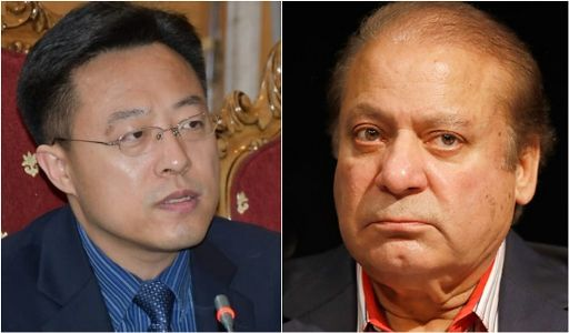 How far is China to support Pakistan blindly?