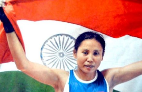 Achieving new heights of career! L Sarita Devi elected as member of AIBA athletes commission